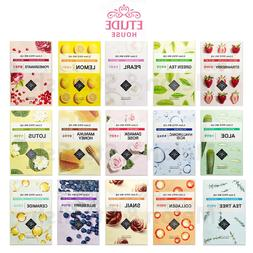 ETUDE HOUSE 0.2 NEW Therapy Air Face Mask Sheet  - *UK Selle
