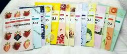 Etude House 0.2 Therapy Air Mask 15 Piece Variety Lot
