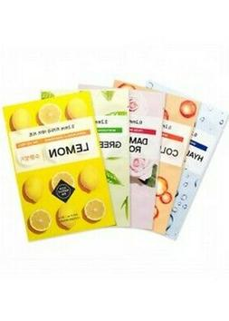 0.2 Therapy Air Mask 20ml *3sheets or 30sheets