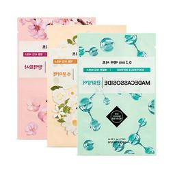 0.2 Therapy Air Mask  - 3pcs