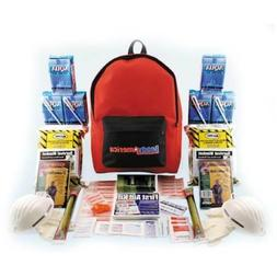 2 Person Emergency Supply Kit for 3 Days Survival Bag Food F
