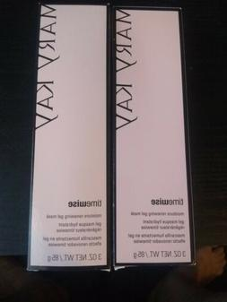 MARY KAY TIMEWISE MOISTURE RENEWING GEL MASK~DRY TO OILY SK