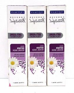 3 Freeman Anti Aging Treatment Daisy Oxygen Revival Mask 1.7