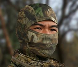 Camouflage Balaclava Face Mask Ski Hunting Airsoft Motorcycl