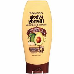 Garnier Whole Blends Avacado&Shea Butter Shampoo Conditioner
