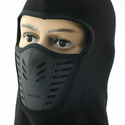 Balaclava Face Mask Thermal Winter Fleece Windproof Ski Mask