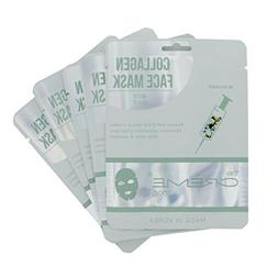 The Crème Shop Collagen Face Mask - Pro Youth Remedy