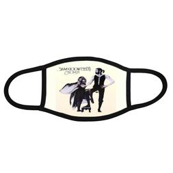 fleetwood mac face mask face Protector custom mask Size 4.25