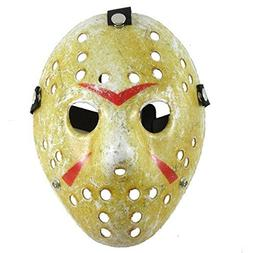 SureWells Friday the 13th Part3 Jason Hockey HORROR deluxe M