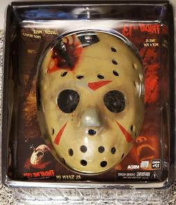 NECA JASON-FRIDAY THE 13TH PART 4, FINAL CHAPTER PROP REPLIC