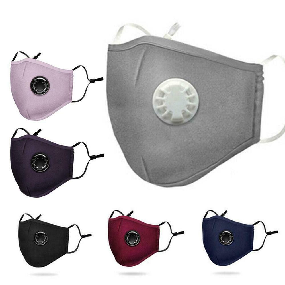 Protective Face Mask Mouth Respirator Protection