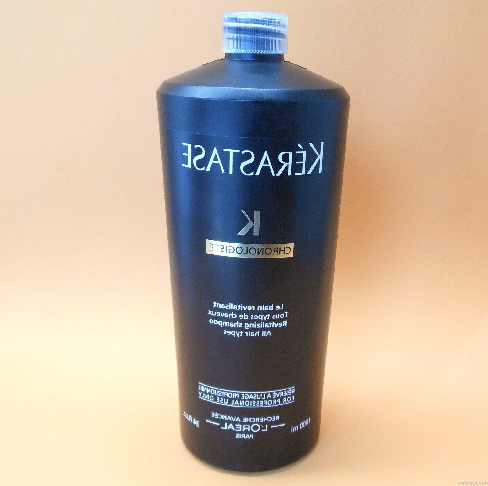 Kerastase Bain Chronologiste 34 oz
