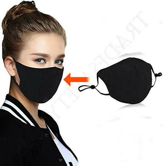face clothing mask men women protective sports