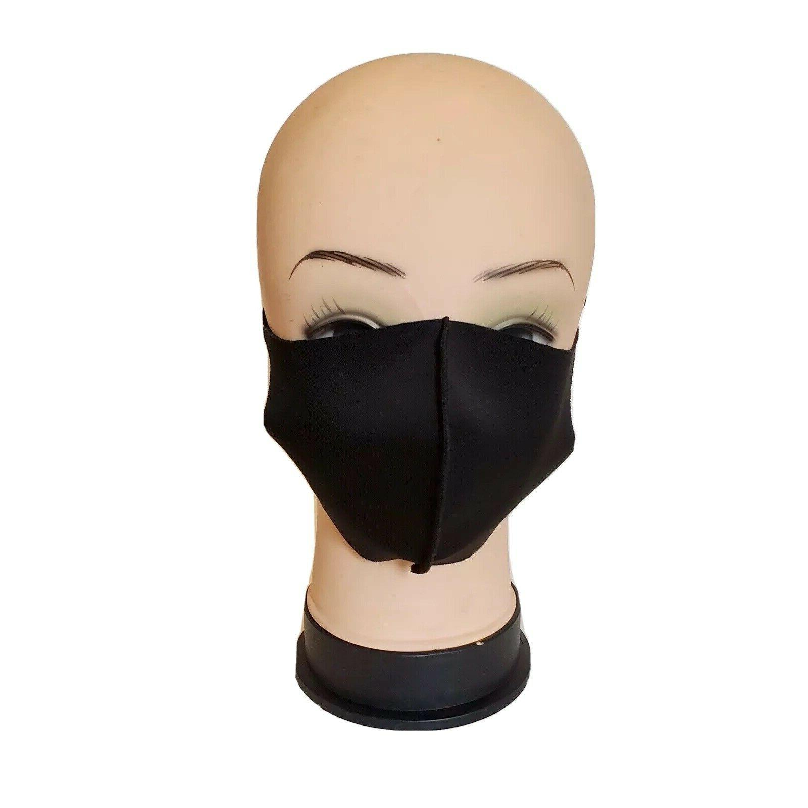 Face Mouth protection