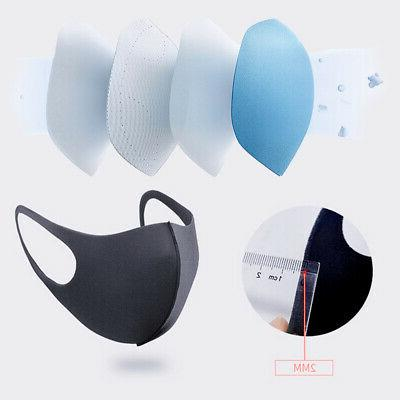 Face Mask Covering Men Women Protective