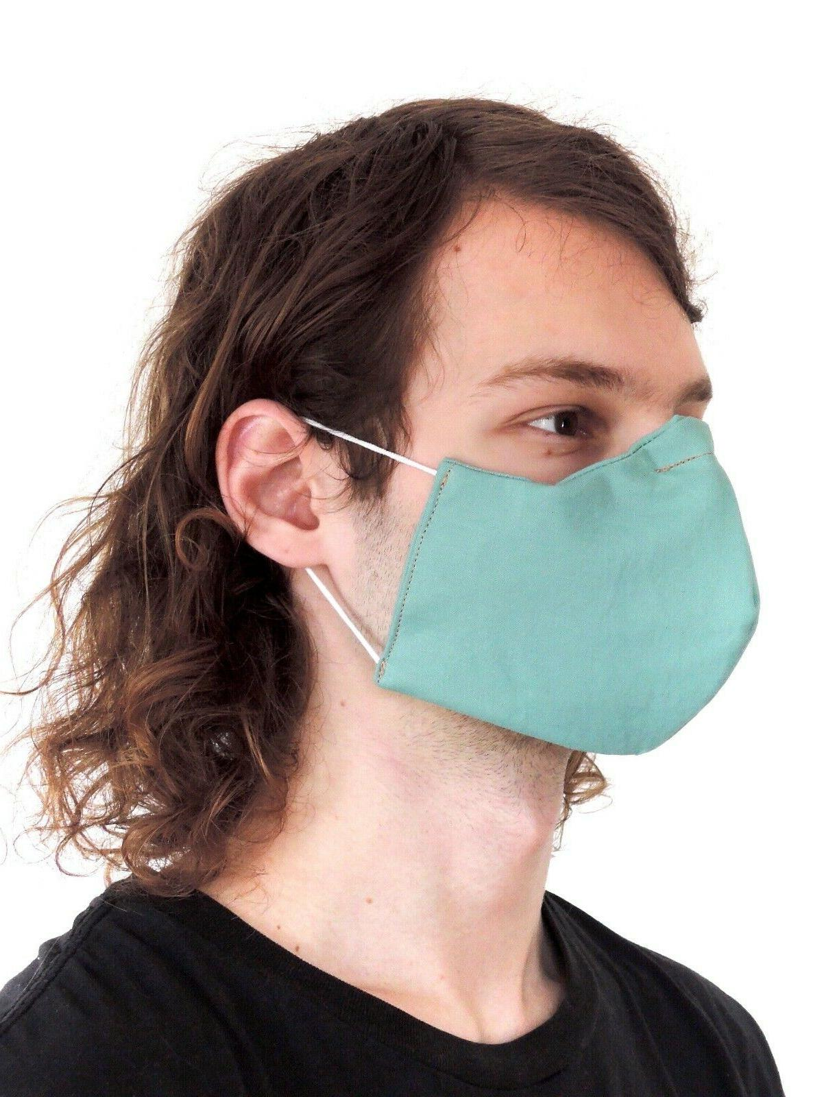 Face mask Protection