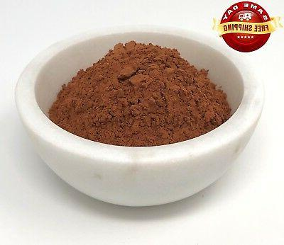 FRENCH RED CLAY by H&B Oils Center ORGANIC EXFOLIATING DETOX