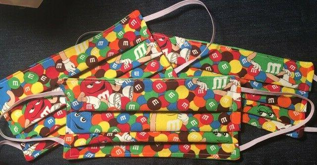 m and ms candy chocolate m