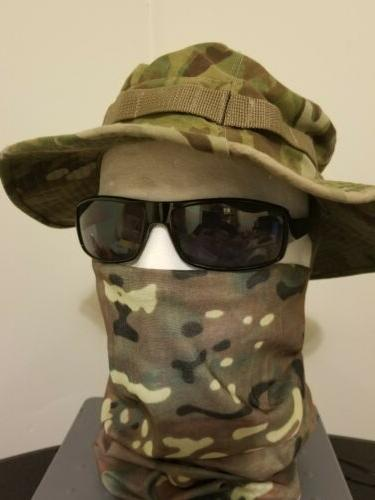 Multicam mask tactical military Camo Camouflage HUNTING balaclava