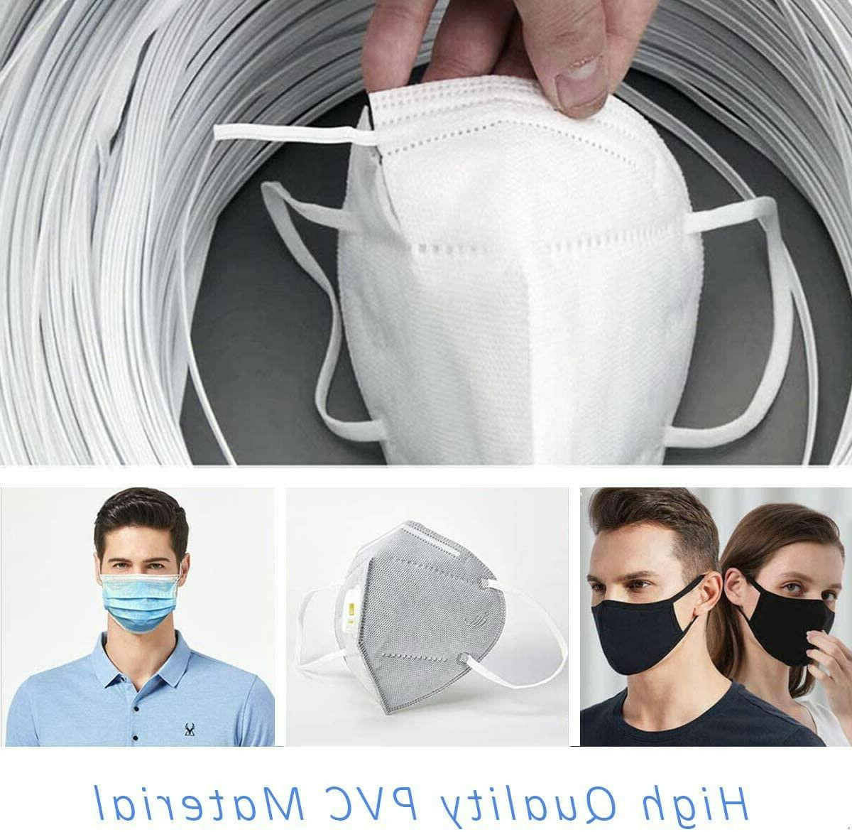 Plastic Nose Strips Wire Mask Sewing Crafts Making