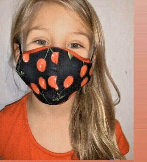 Fashion Mask for