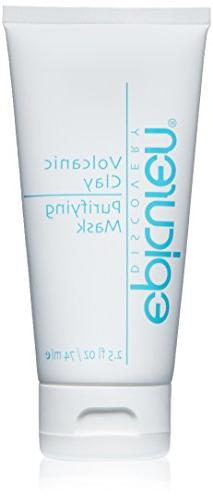 Epicuren Discovery Volcanic Clay Purifying Mask, Sandalwood,