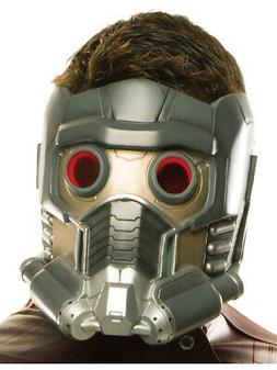 Men's Deluxe Guardians Of The Galaxy Vol. 2 Star-Lord Mask C
