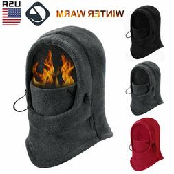 Motorcycle Bike Cycling Winter Half Face Mask Skull Ski Snow