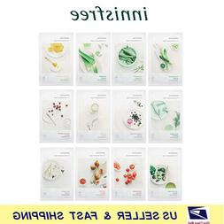 My Real Squeeze Mask Sheet 12 Kinds