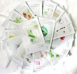 Innisfree My Real Squeeze Mask Sheet 20ml - 14 Types