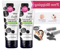 epielle® Purifying Activated Black Charcoal Peel-Off Mask-6