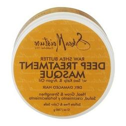 Shea Moisture Raw Shea Butter Masque Deep Treatment