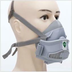 Respirator 3M 3300 Half Face Safety Gas Mask with 10pcs filt