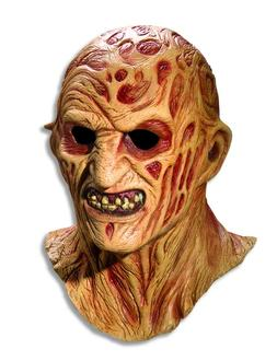 Rubies Freddy Krueger Nightmare On Elm Street Halloween Cosp