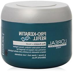 Serie Expert Pro-Keratin Refill Correcting Care Mask by L'Or