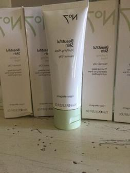 Set Of 4 Boots No7 Beautiful Skin Purifying Mask Normal / Oi