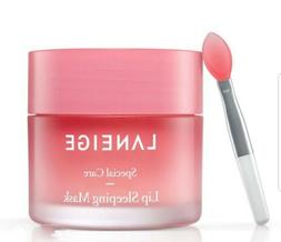 Laneige Special Care Berry Lip Sleeping Mask 20g  Korean Cos