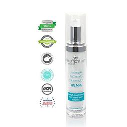 Stem Cell Overnight Mask by Nutrafeel   Ageless Anti-Aging M