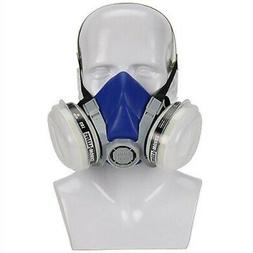 Safety Works SW00318 Half Mask Standard Size Paint and Pesti