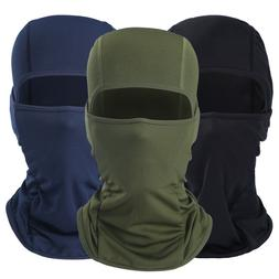 Balaclava Cold Weather Face Mask Windproof Ski Mask Tactical