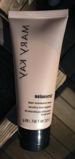 Mary Kay Timewise Even Complexion Mask  3 Oz. #031174 New NI