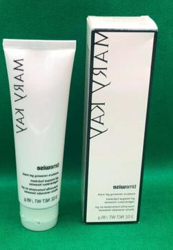 MARY KAY TIMEWISE MOISTURE RENEWING GEL MASK DRY TO OILY SKI