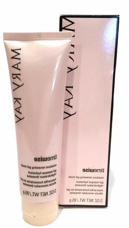 MARY KAY TIMEWISE MOISTURE RENEWING GEL MASK~DRY TO OILY SKI